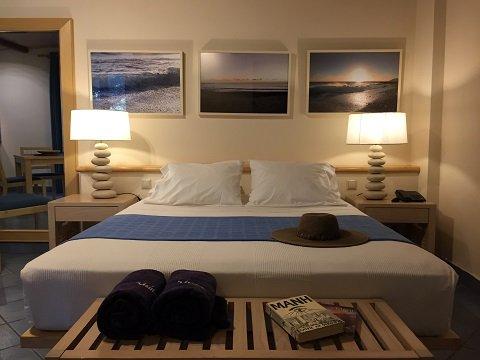 Kardamili Hotels