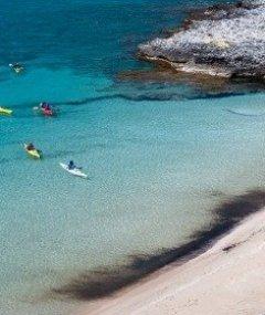 Sea Kayaking - Sports Activities Kardamili