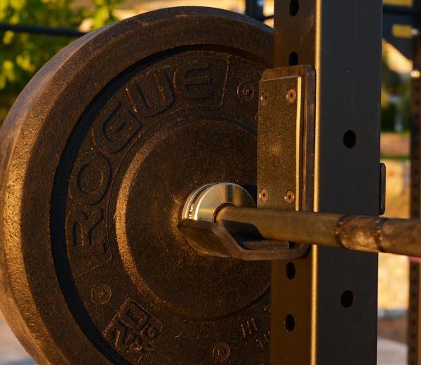 υπαίθριο γυμναστήριο