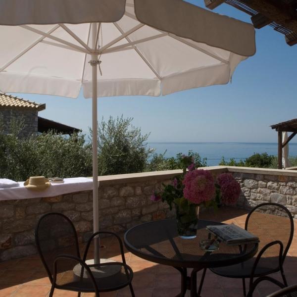 View From Superior Veranda