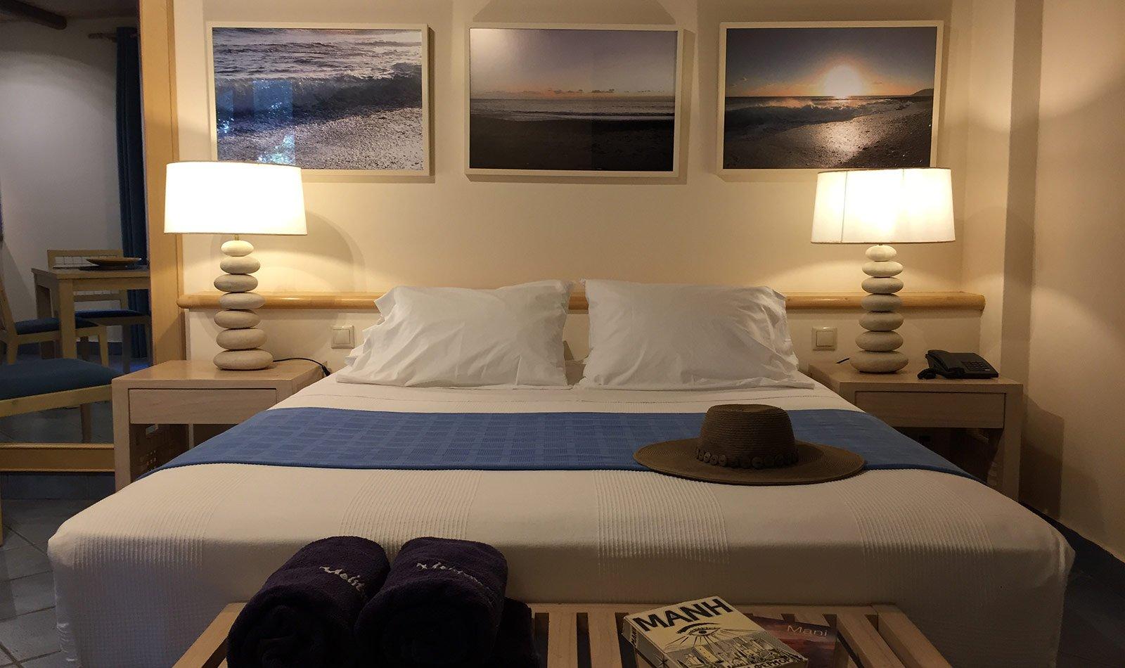 Καρδαμύλη Ξενοδοχείο