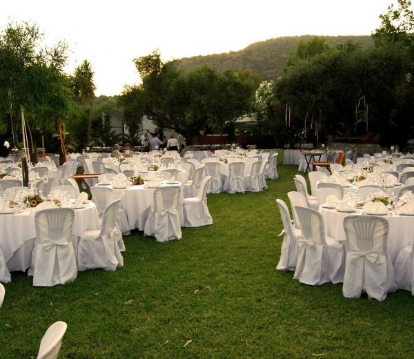 Weddings in Peloponnese